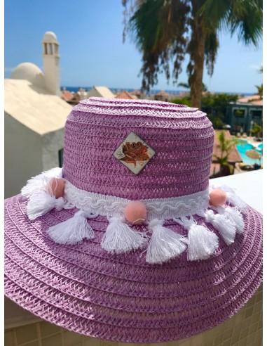Cappellino mare